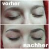 Augenbrauen & Wimpern Kombi