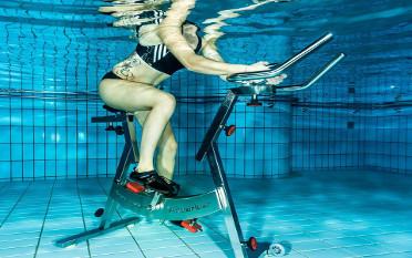 Aqua-Cycling