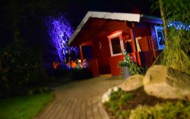 Mitternachtssauna im Atoll Espelkamp